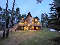 Aspen Lodge-5Bedroom, 5Bath Cabin