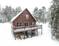 Great Chalet just Minutes from Town!