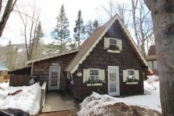 RENTED!!!-Summer Seasonal Rental-3 Month min. $700 a month, electricity included