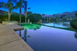 Custom Estate With Infinity-Edge Pool, Lake And Mountain Views