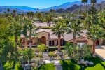 Spacious Luxury Estate in the Palm Springs Foothills