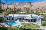 Custom Architectural Modernist Dream Home