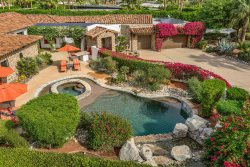 Designer Barclay Butera's Gated Spanish Estate in Movie Colony East