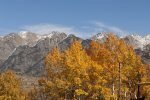 Durango Colorado vacation rental condo at Purgatory Resort mountain snow and fall colors
