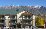 Purgatory Townhomes Ski Condos and West Needles Mountains