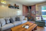 Durango Colorado vacation rental condo at Purgatory Ski Resort living room