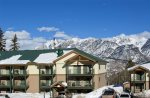 Purgatory Townhomes and West Needle Mountains Durango Colorado