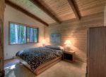 Lake View House vacation rental home Durango Colorado bedroom