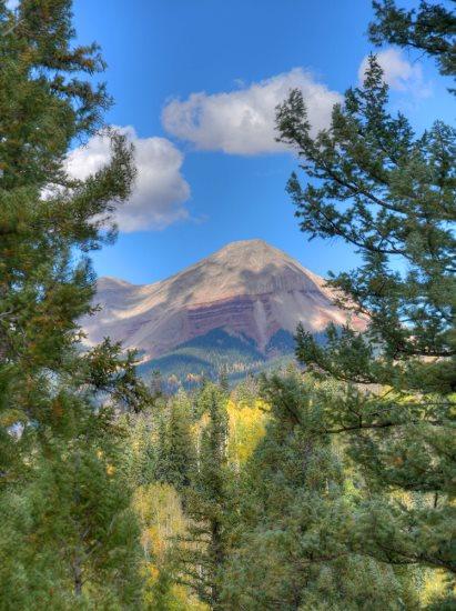 Durango Vacation Rental Mountain Home Cabin House W Wrap