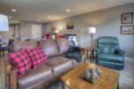 Vacation rental condo at Tamarron Lodge between Durango Colorado and Purgatory Resort
