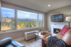 Golf and Ski Destination Condo at Tamarron Lodge in Durango T207