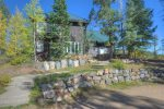 Eagles Nest vacation rental home in Durango Colorado