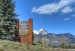 Silverpick Lodge next to Mountain Rendezvous Condo at Silverpick Durango Colorado vacation rental