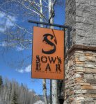 Sows Ear Restaurant at Silverpick Lodge Mountain Rendezvous Condo at Silverpick Durango Colorado vacation rental