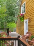 Durango Colorado vacation rental home known as O`Reilly`s Inn vacation house