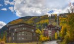 Durango Colorado vacation rental condo at Purgatory Resort Mountain View Luxury Condo panoramic views