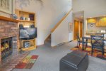 Durango Colorado vacation rental ski condo near Purgatory Resort