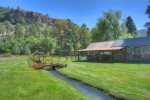 Durango Rock House vacation rental home in Durango Colorado