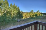 Durango Colorado vacation rental condo near Purgatory Resort at Cascade Village front of building