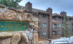 Durango Colorado vacation rental condo near Purgatory Resort at Cascade Village Engineer Mountain views