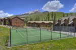 Cascade Village vacation rental condo in Durango Colorado near Purgatory Resort