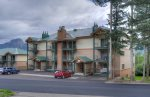 Purgatory Townhomes two bedroom vacation rental ski condo Durango Colorado