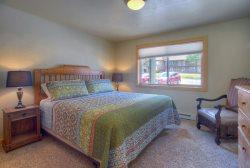 Purgatory Resort Two-Bedroom Condo Sleeps Seven
