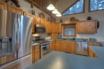 Vallecito Lake Family Retreat vacation rental home Durango and Bayfield Colorado