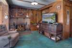 Nanas Cabin vacation rental home at Vallecito Lake Durango and Bayfield Colorado