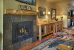 Romantic Mountain Condo vacation rental at Tamarron Golf Durango Colorado