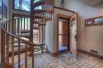 Durango CO vacation rental condo at Tamarron Golf Resort