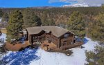 Elk Mountain Retreat vacation rental home in Durango Colorado