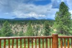 Durango Colorado vacation rental home Elk Mountain Retreat