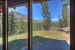 Durango Colorado vacation rental home near Purgatory Resort mountain views