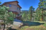 Durango Colorado vacation rental home near Purgatory Resort