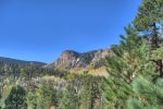 Castle Rock Retreat vacation rental home in Durango Colorado mountain views