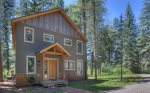 Creekside Retreat vacation rental home in Durango Colorado
