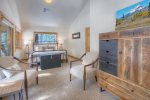 Durango Colorado vacation rental home master bedroom suite