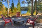 Durango Colorado vacation rental home Alpine View Cabin