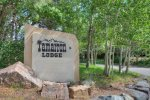 Tamarron Lodge vacation rental condo between Durango Colorado and Purgatory Resort