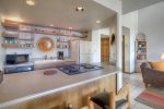 Durango Colorado vacation rental condo kitchen