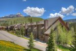 Durango Colorado vacation rental condo near Purgatory Resort