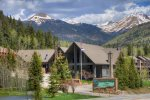 Cascade Village vacation rental condo near Purgatory Resort