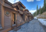 Durango Colorado vacation rental condo fitness center gym