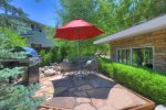 Durango Colorado vacation rental home OReillys Inn Garden House