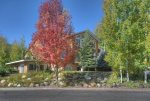 OReilly Garden House vacation rental home B&B Durango Colorado