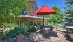 OReilly Garden House vacation rental home and B&B in Durango Colorado