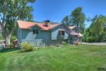 Durango Colorado vacation rental home known as Big Blue House