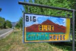Durango Colorado vacation rental home know as Big Blue House