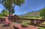 Big Blue House vacation rental home in Durango Colorado